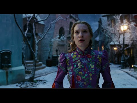 Disney's Alice Through The Looking Glass - In Theaters May 27!