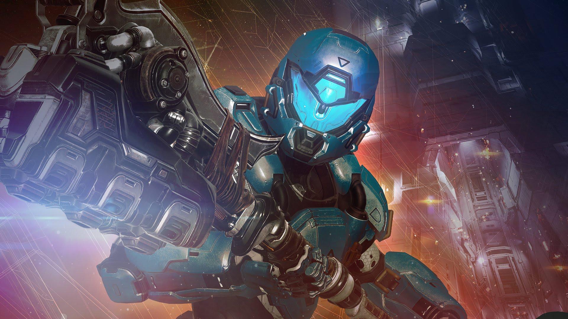 Halo Livestream: Hammer Storm