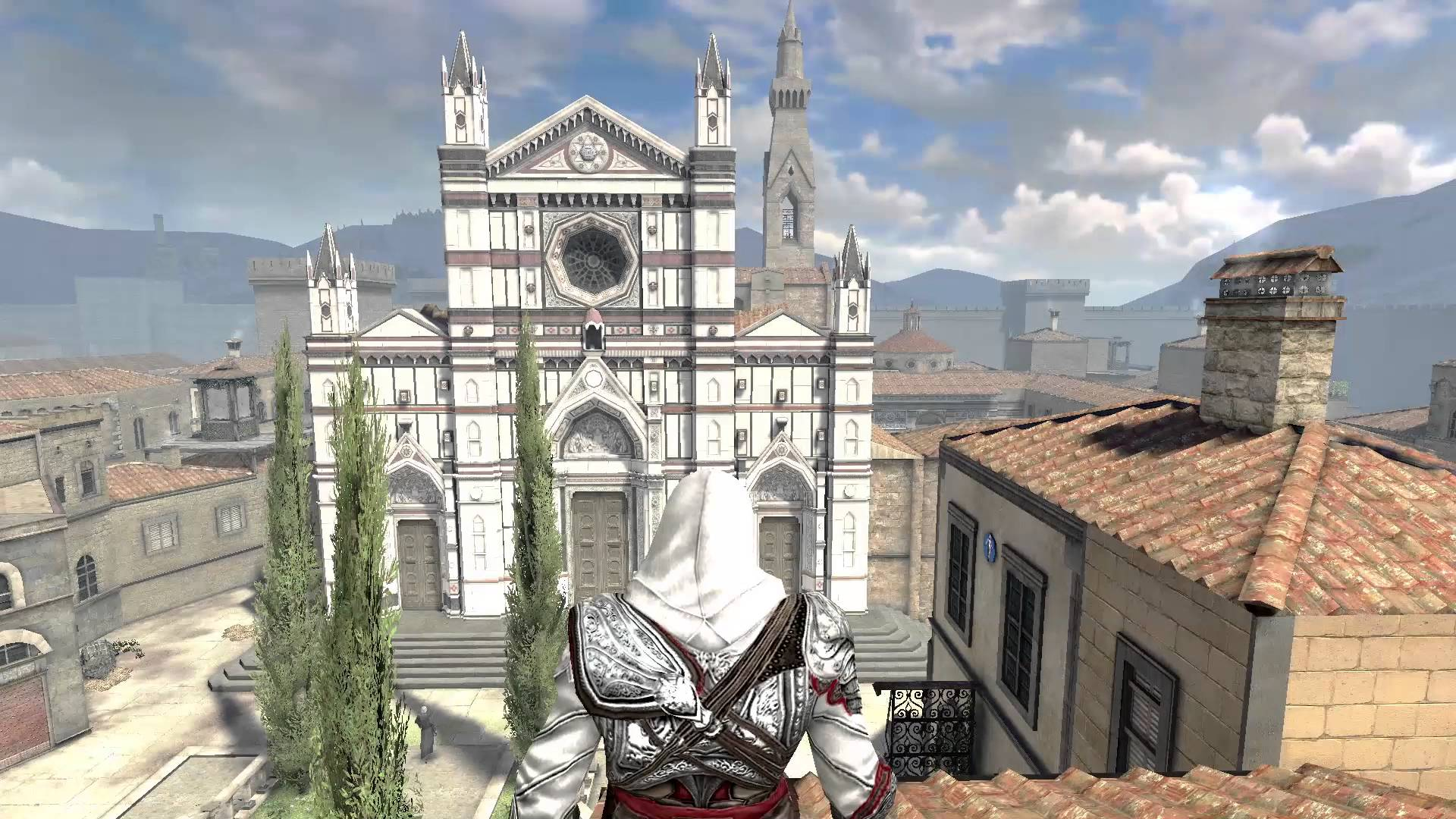 Assassin's Creed Identity -- Launch Trailer