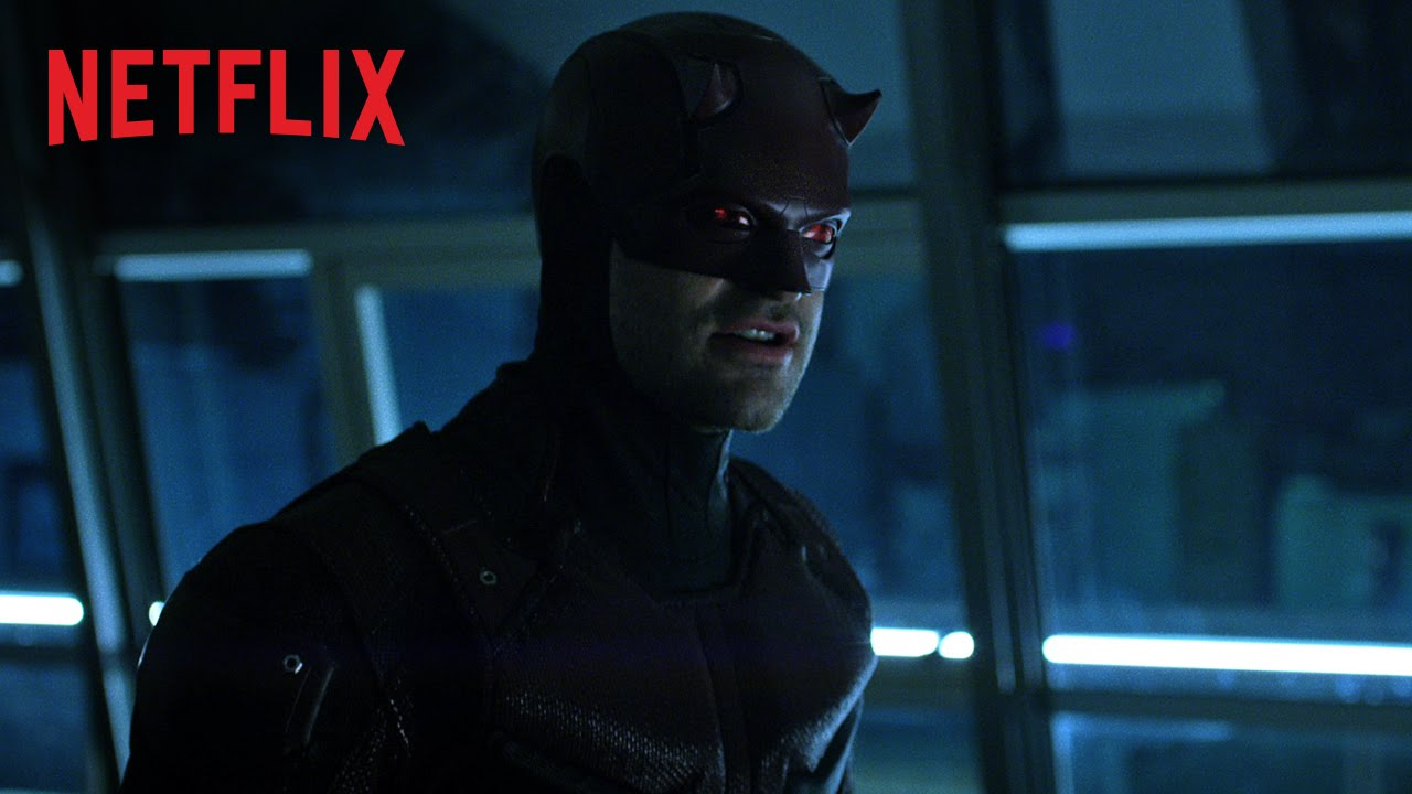 Marvel's Daredevil - Season 2 - Official Trailer - Part 2