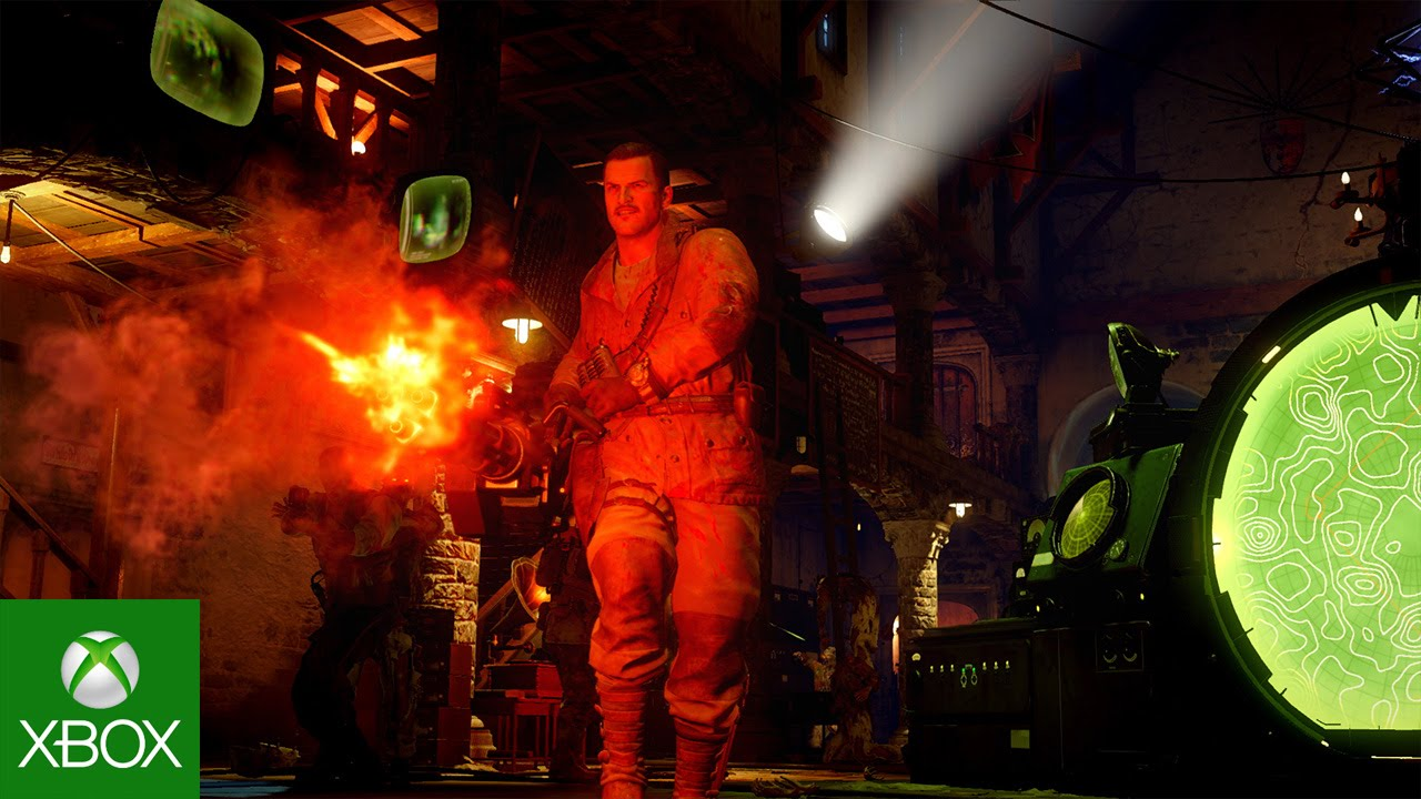 Call of Duty®: Black Ops III - Awakening: Der Eisendrache Trailer