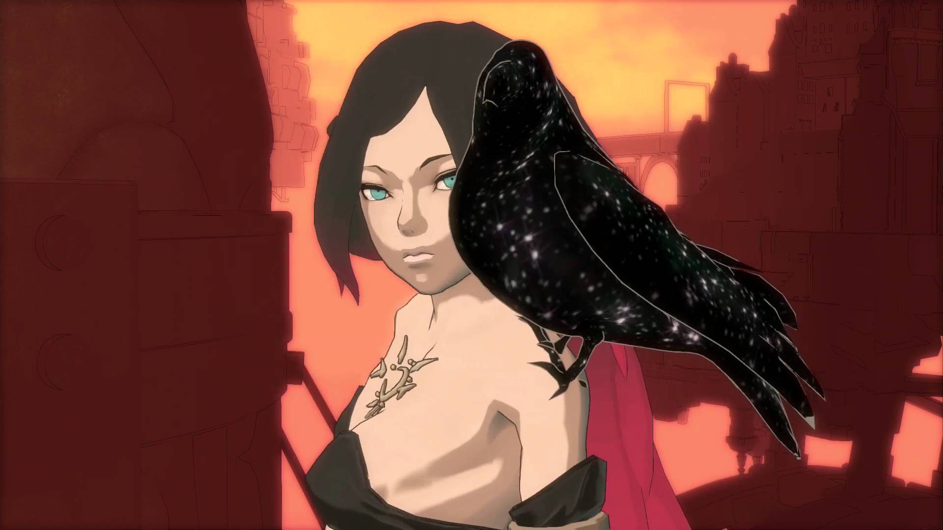 Gravity Rush Remastered | Accolades Trailer