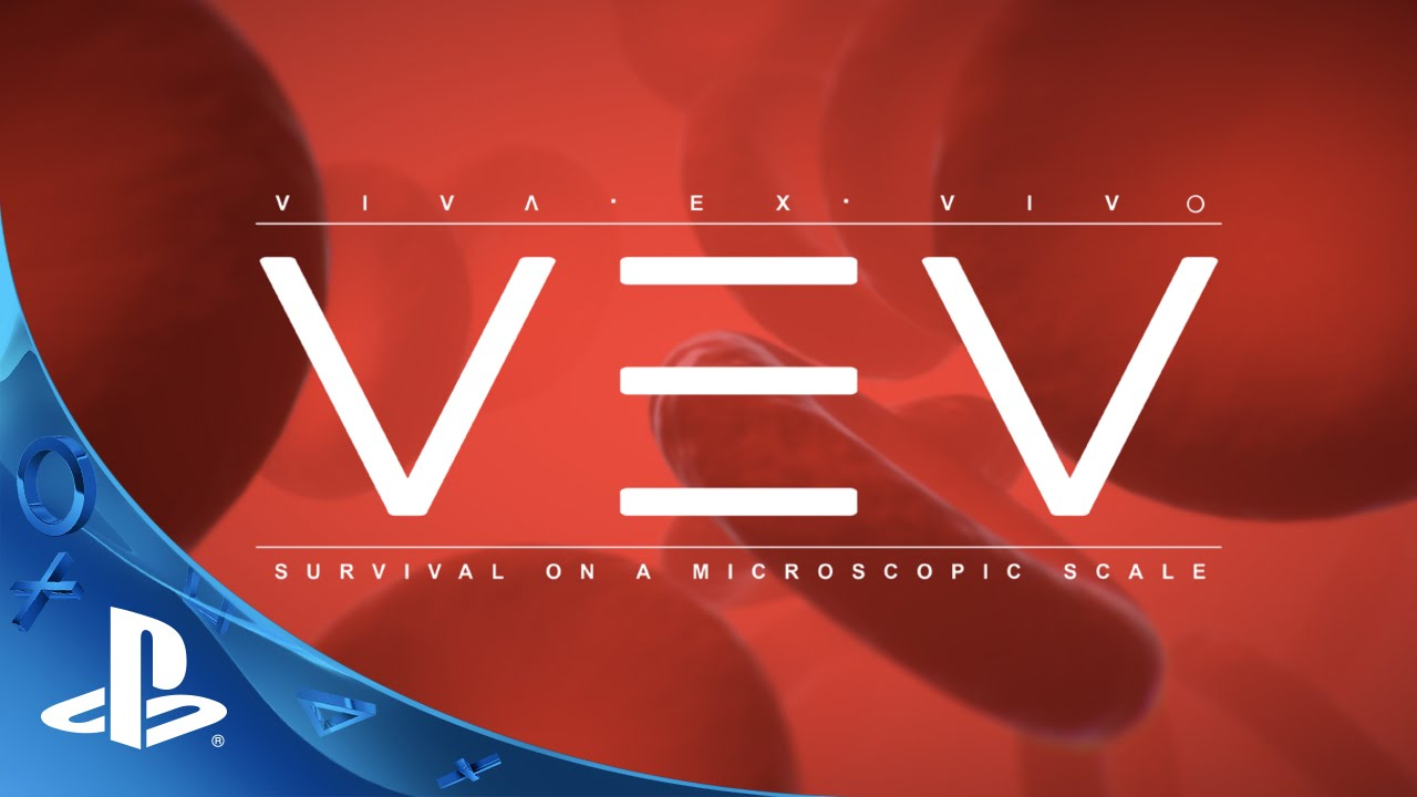 VEV: Viva Ex Vivo - Announcement Trailer