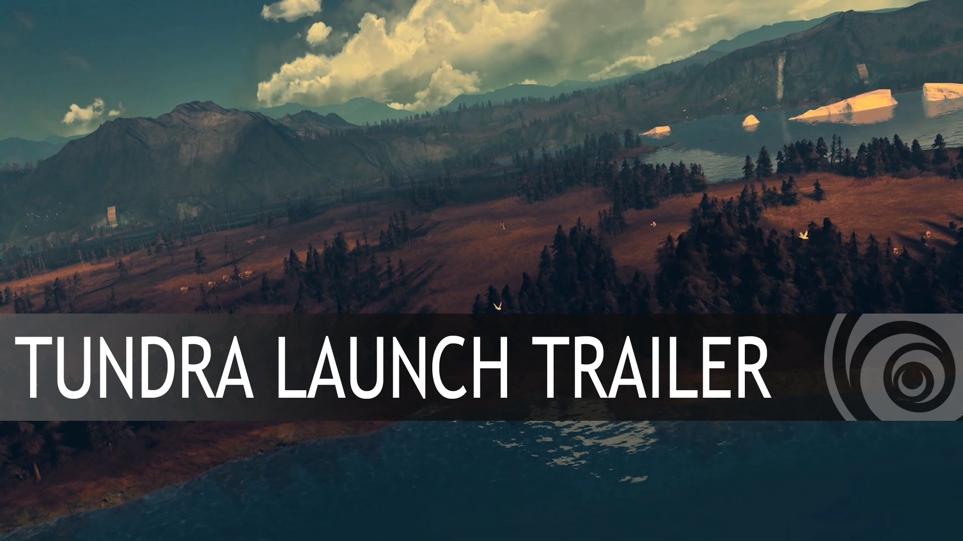Anno 2205: Tundra DLC Launch Trailer