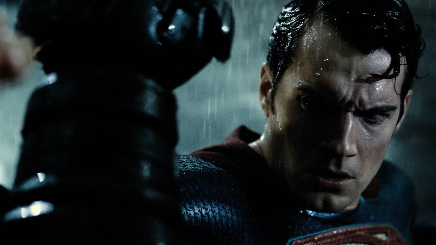 Batman v Superman: Dawn of Justice - TV Spot 8 [HD]