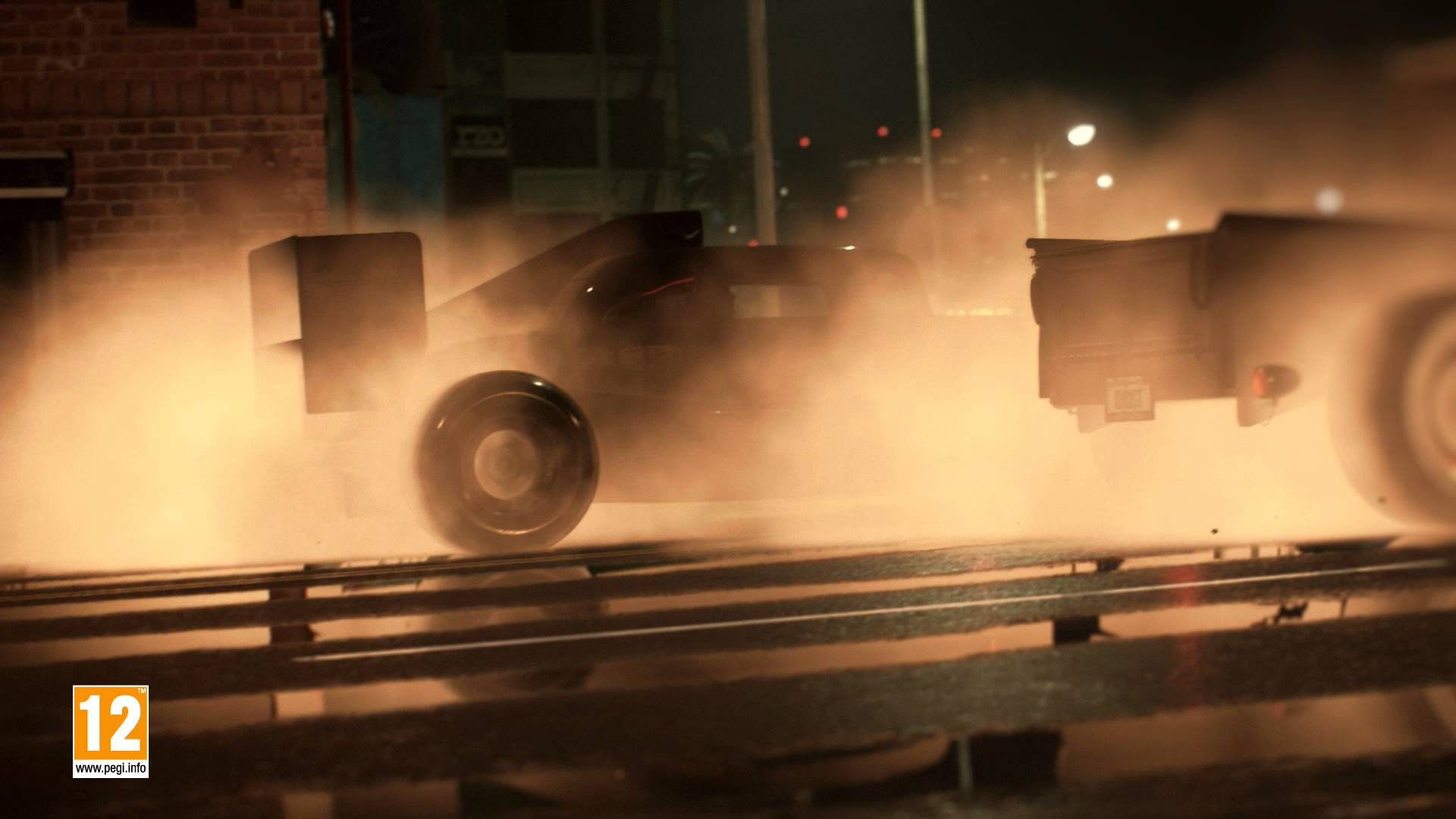 Need For Speed | Drag Racing trailer