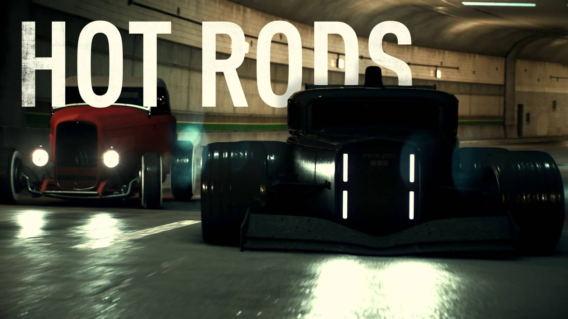 Need For Speed | Hot Rods trailer