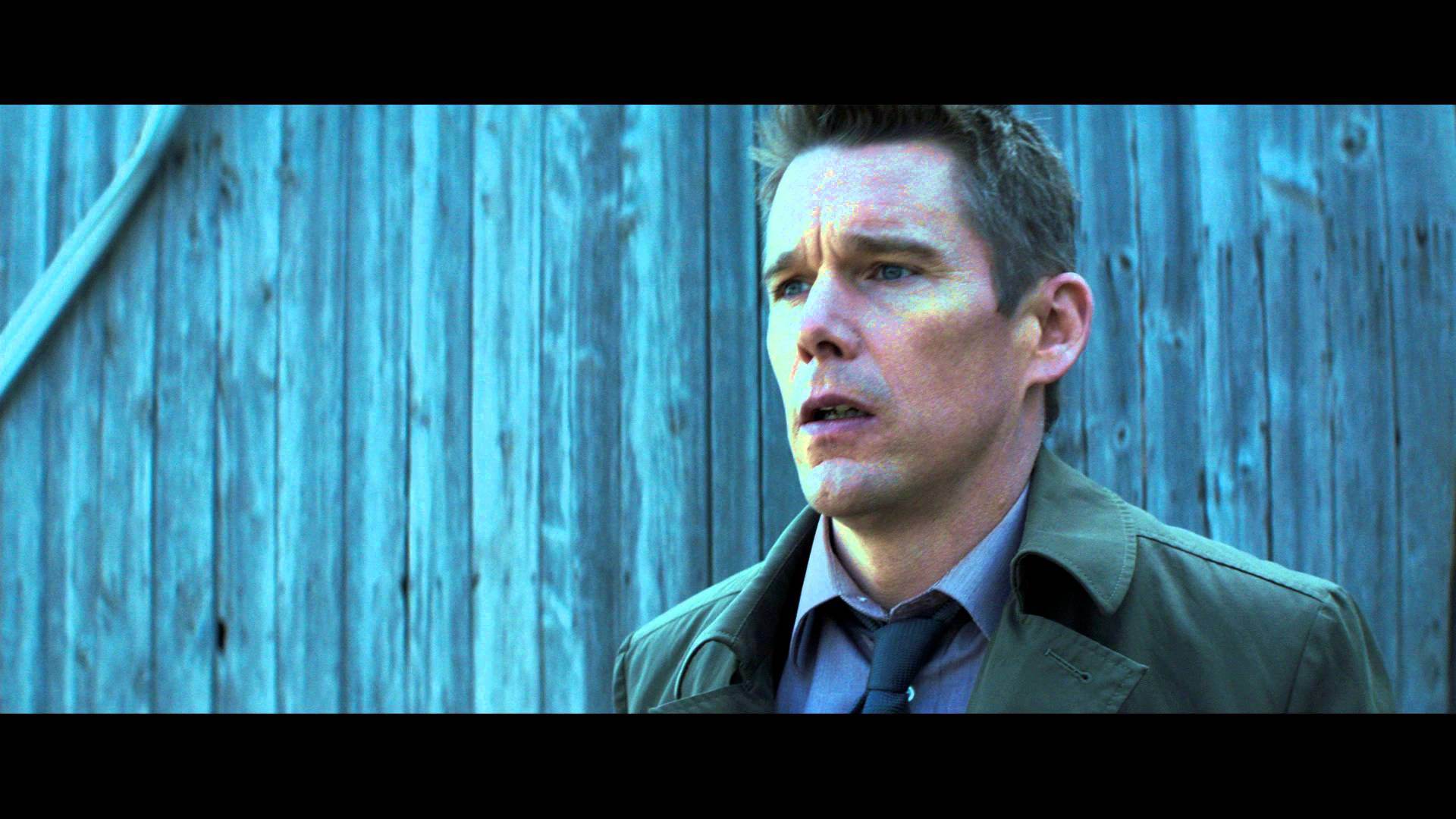 REGRESSION - Official US Trailer