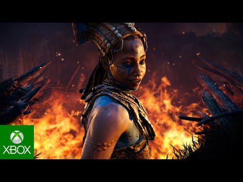 Far Cry Primal – Press Trailer