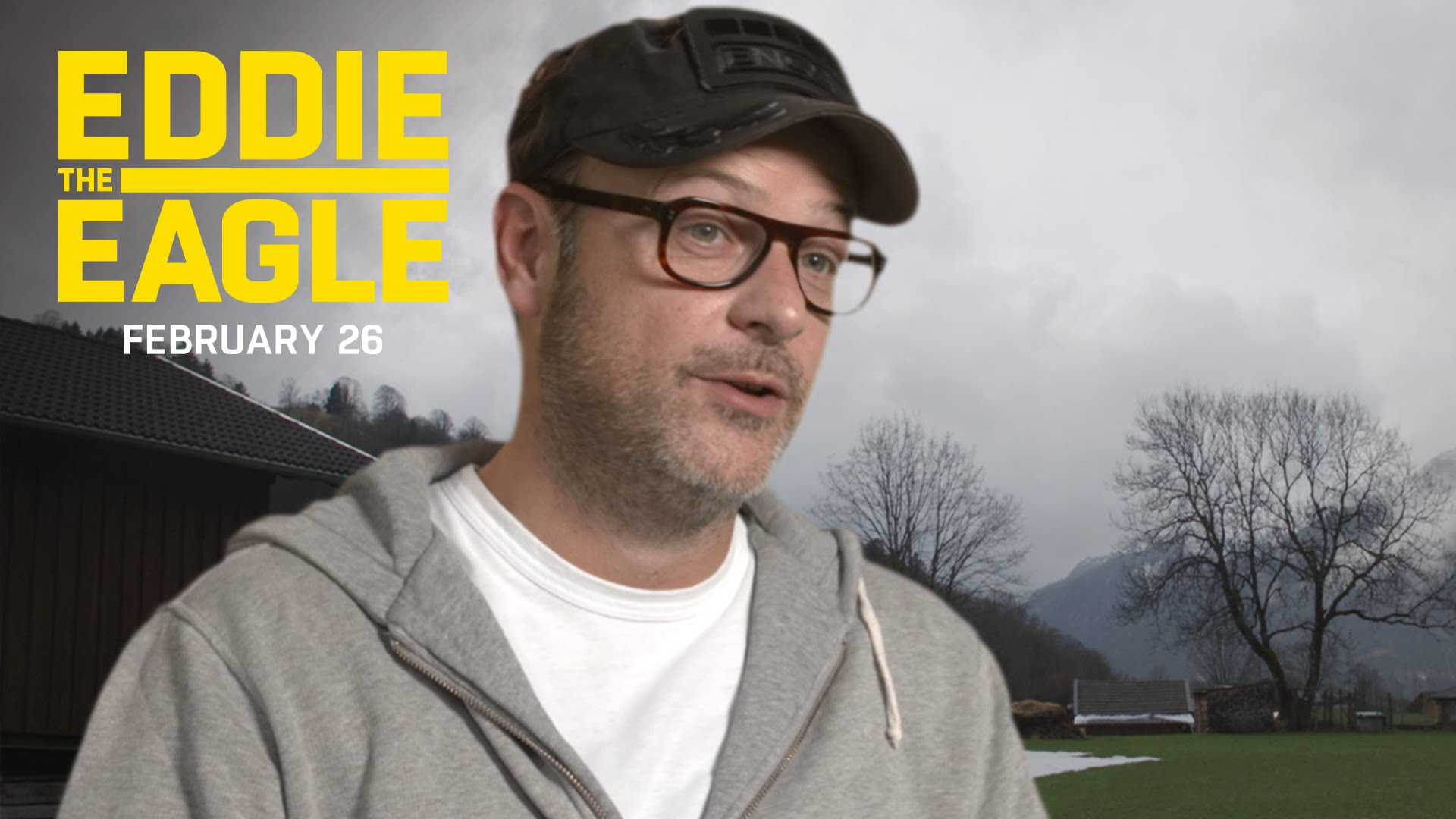 "Eddie the Eagle | ""The Ultimate Underdog"" Featurette"