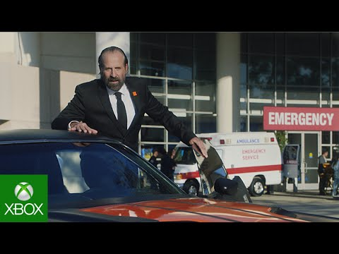 Call of Duty®: Black Ops III – Awakening Trailer: The Replacer Returns