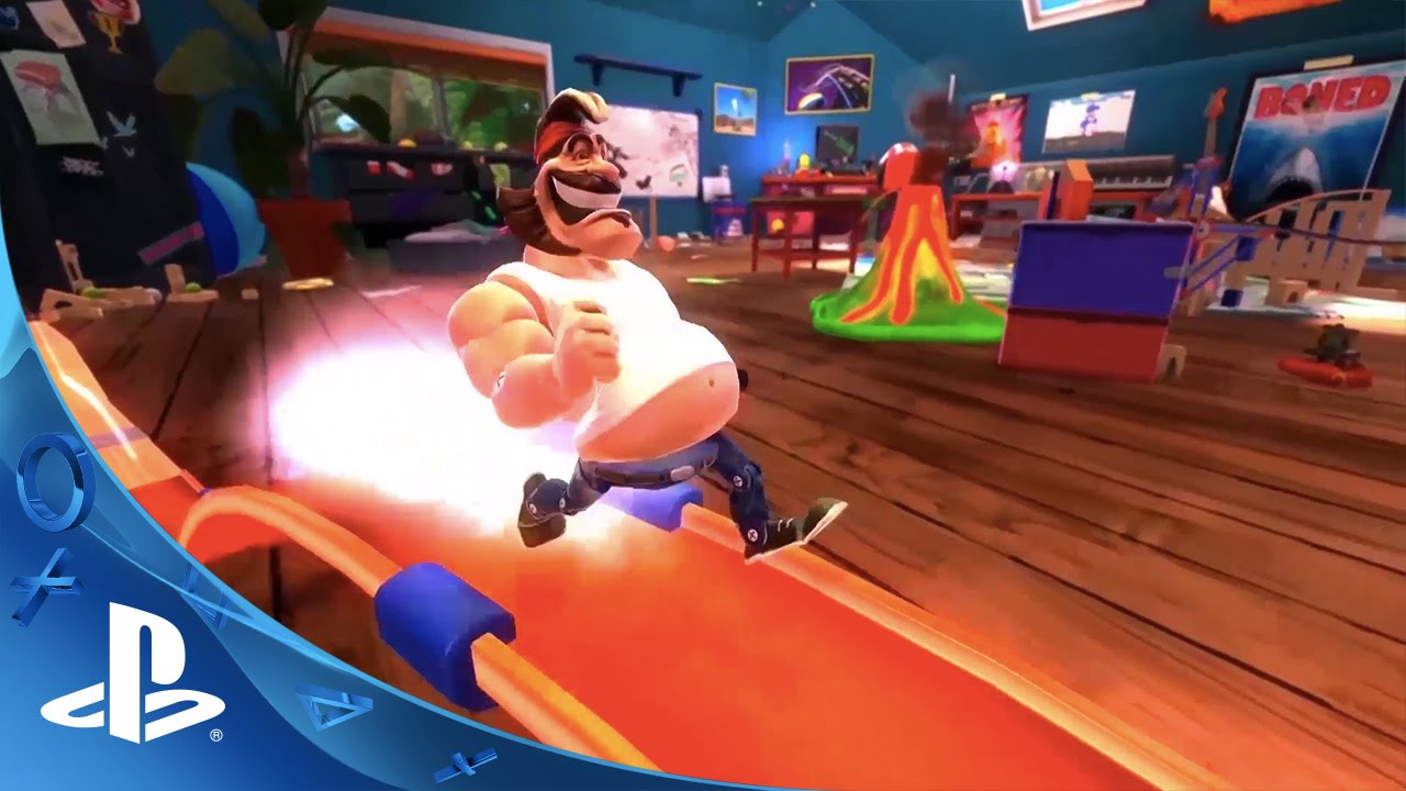 Action Henk - Gameplay Trailer