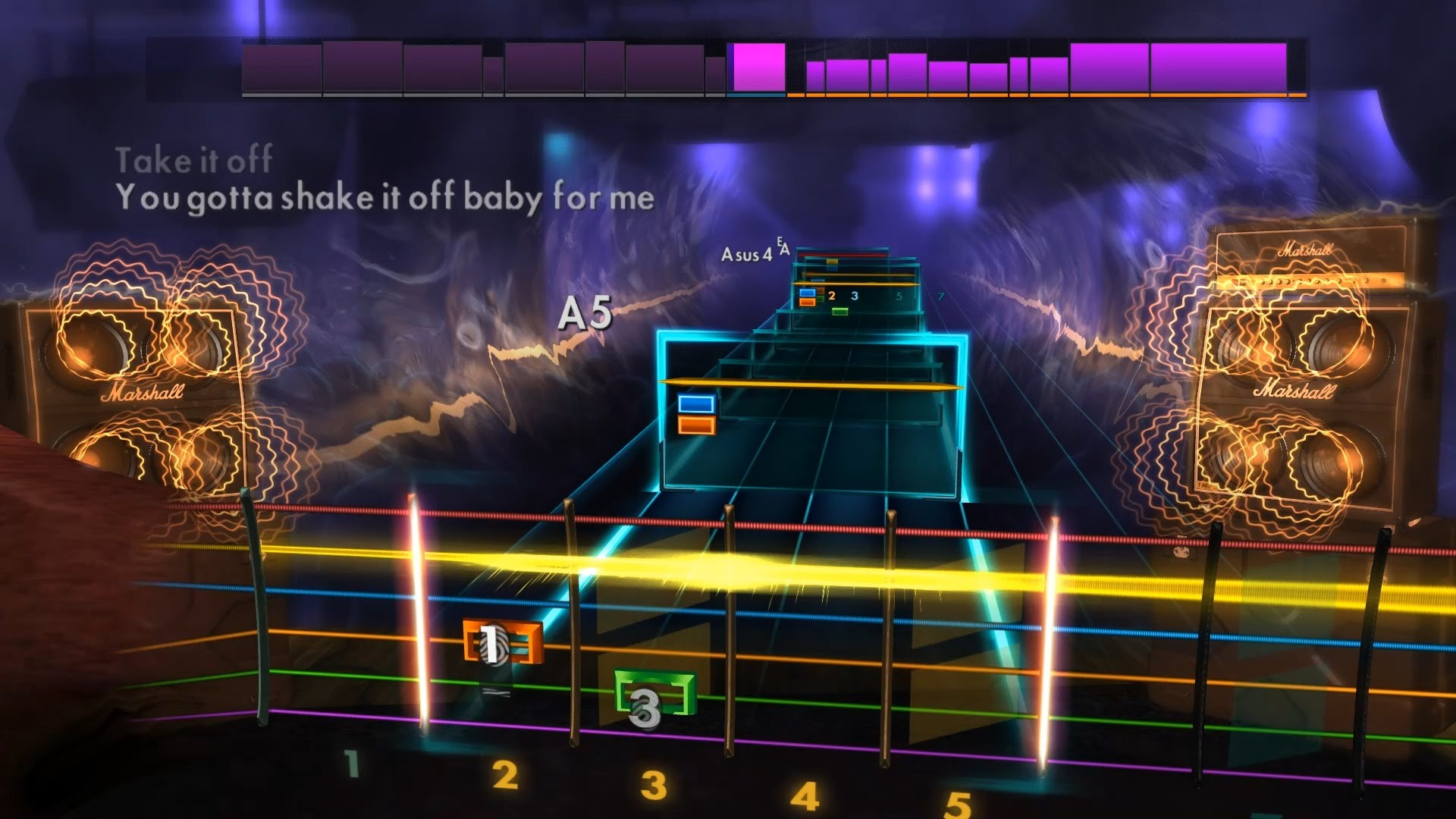 Rocksmith 2014 Edition DLC - Women Who Rock
