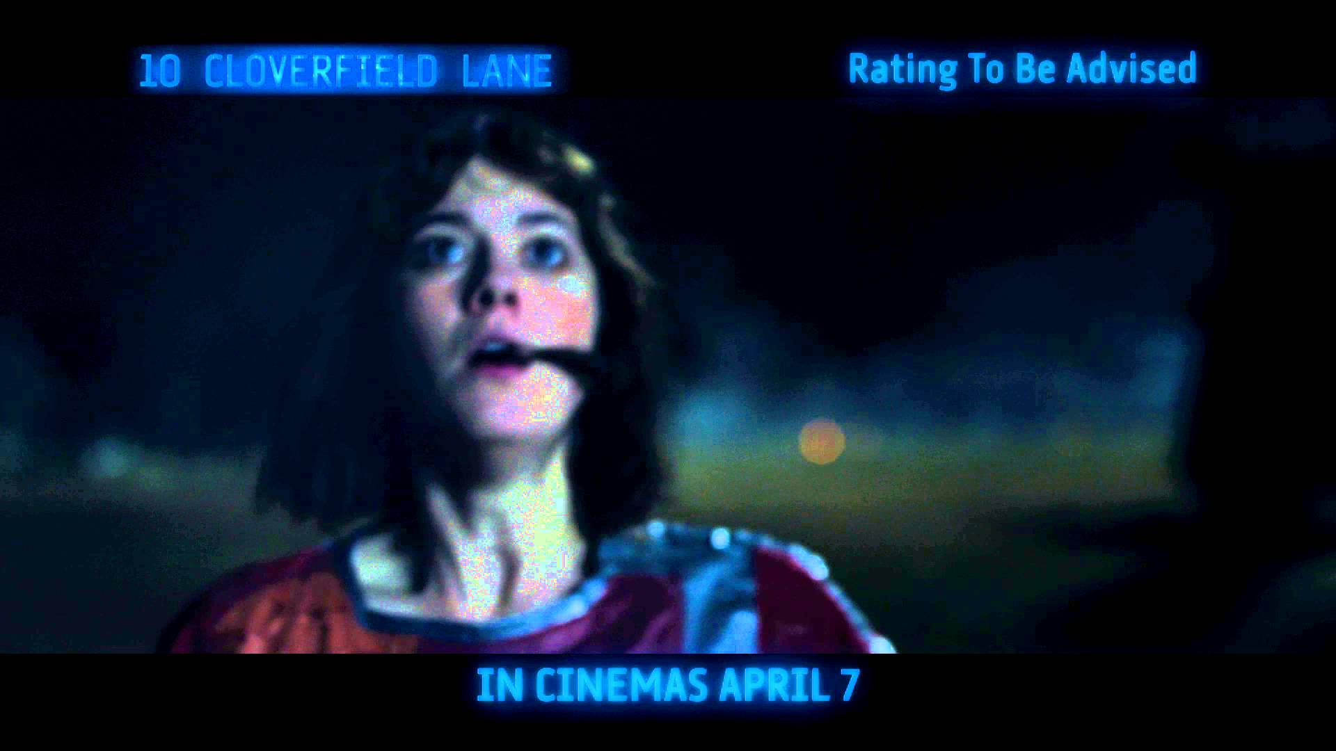 10 Cloverfield Lane | Big Game Spot