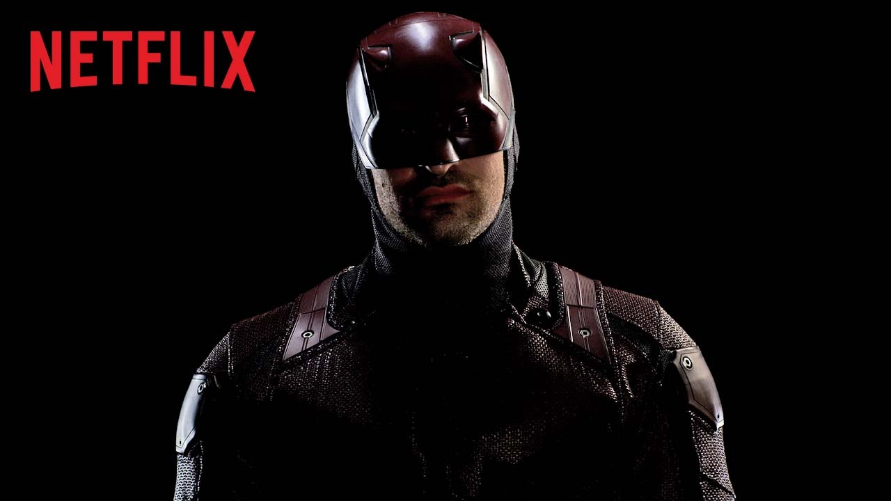 Marvel's Daredevil - Season 2 - Suiting Up - Netflix [HD]