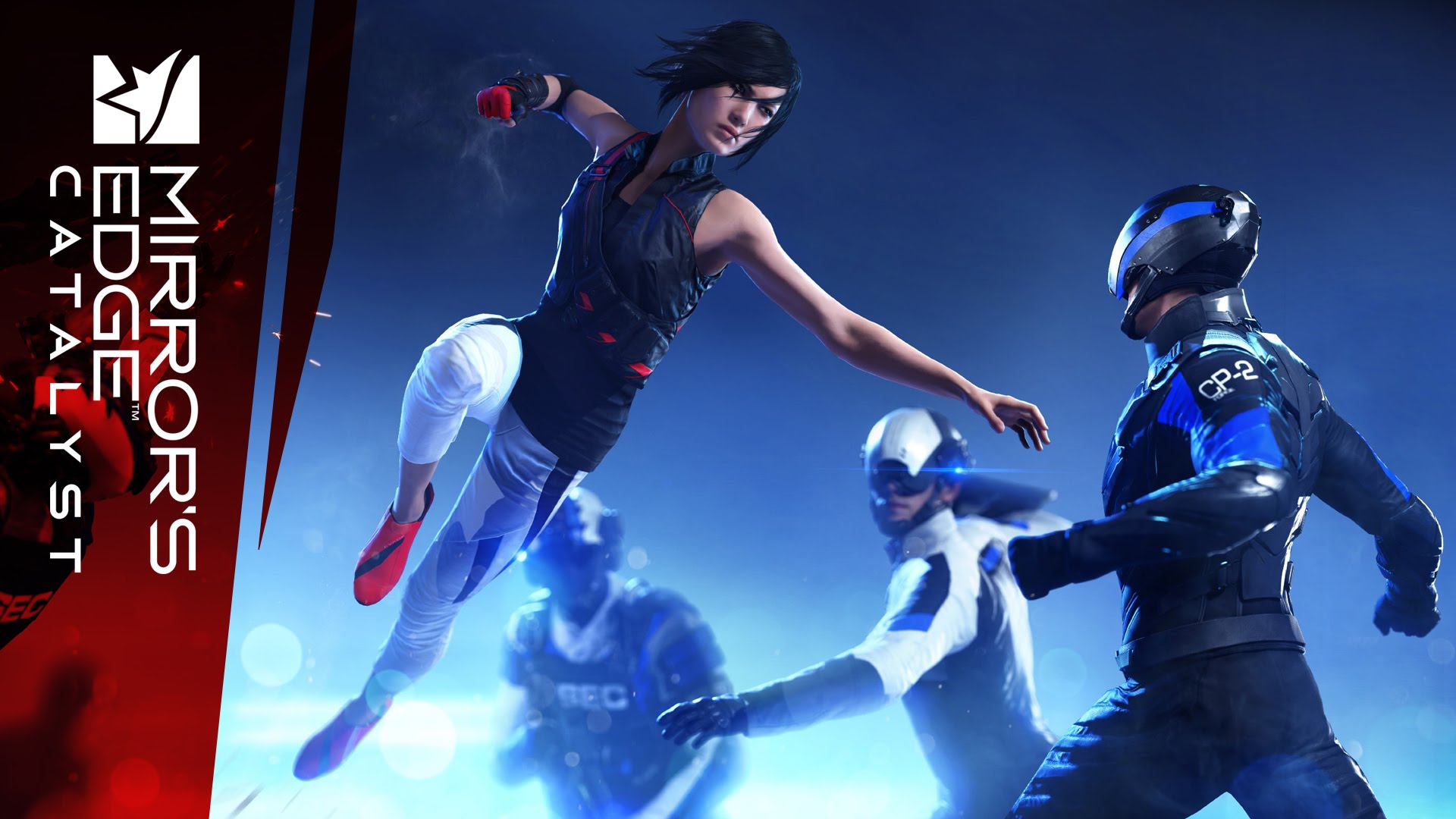 Mirror's Edge Catalyst Developer Diary – Gameplay