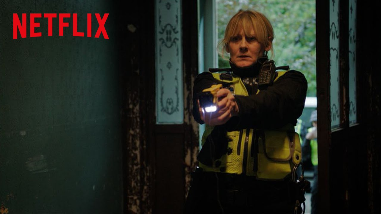 Happy Valley - Season 2 - Trailer- Netflix