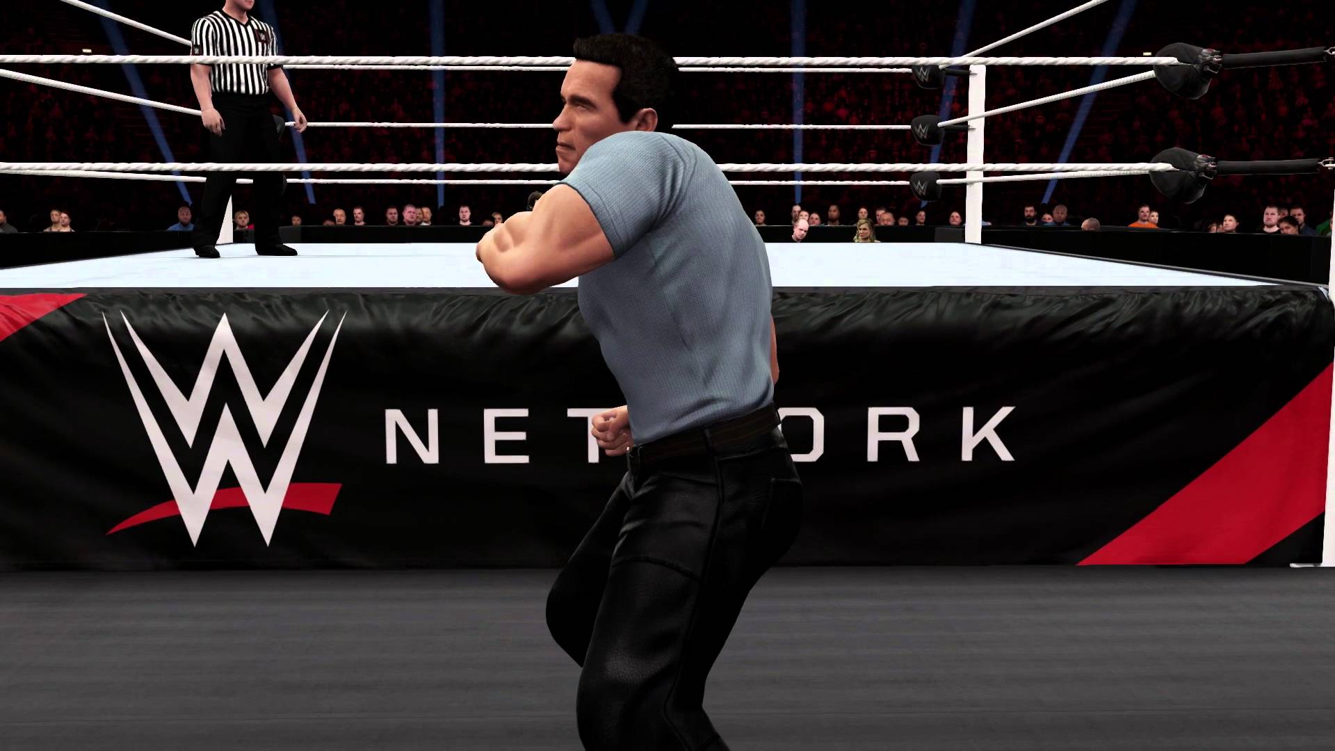 WWE 2K16 PC Launch Trailer