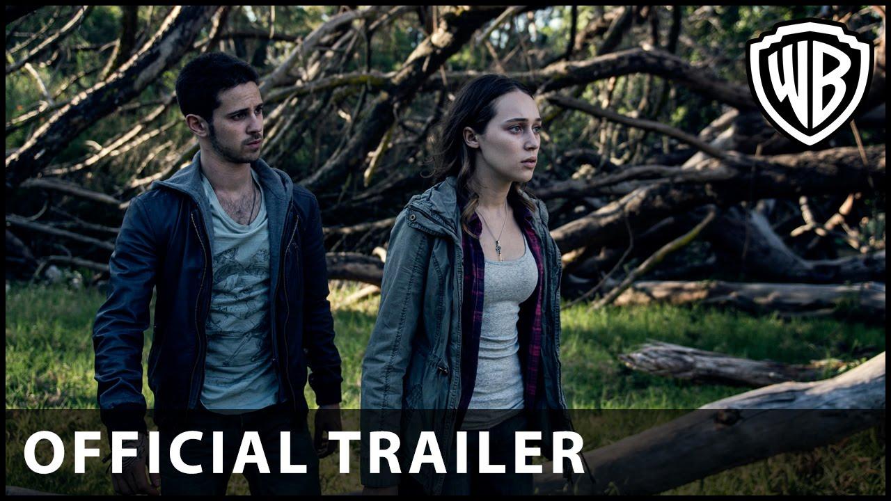 Friend Request – Official Trailer