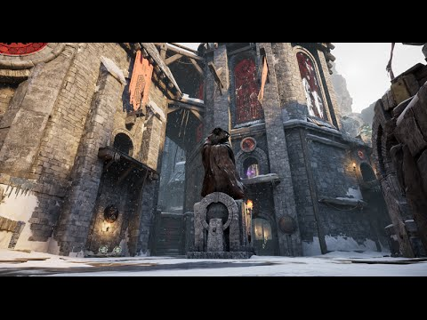 Unreal Tournament - DM-Chill Trailer