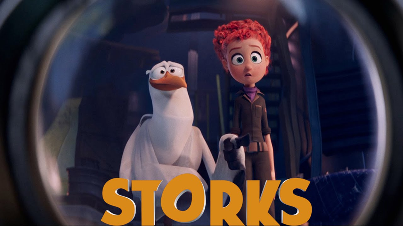 STORKS - KCA Sneak Peek!