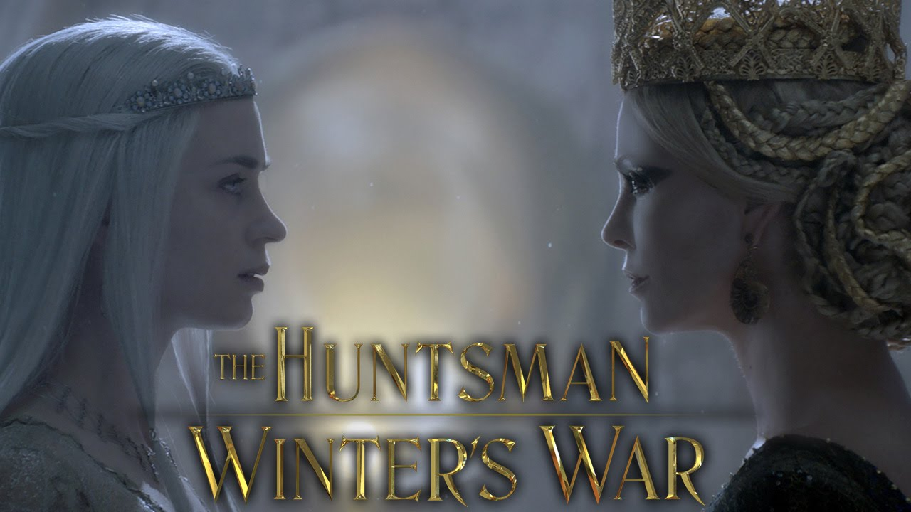 The Huntsman: Winter's War - In Theaters April 22 (TV Spot 5)