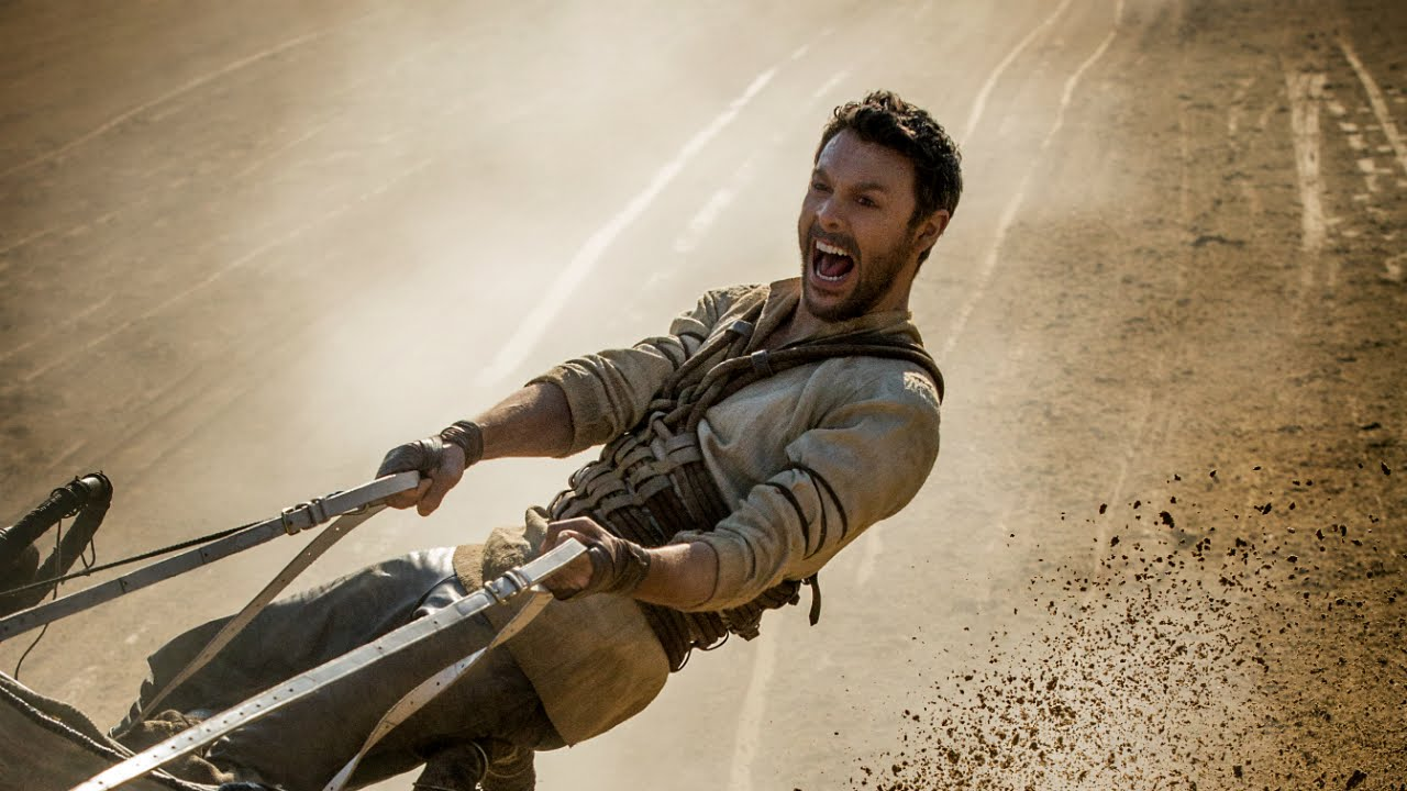 "Ben-Hur | Trailer ""Full"""