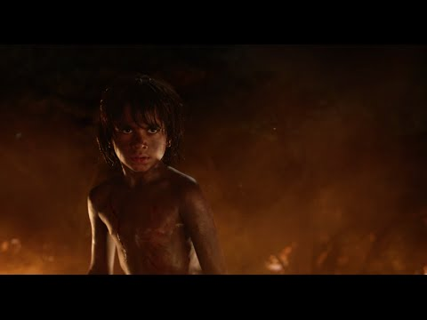 """Trust"" TV Spot - Disney's the Jungle Book"