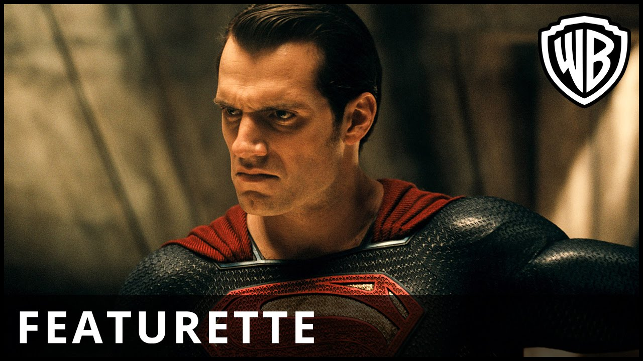Batman v Superman - Story Featurette