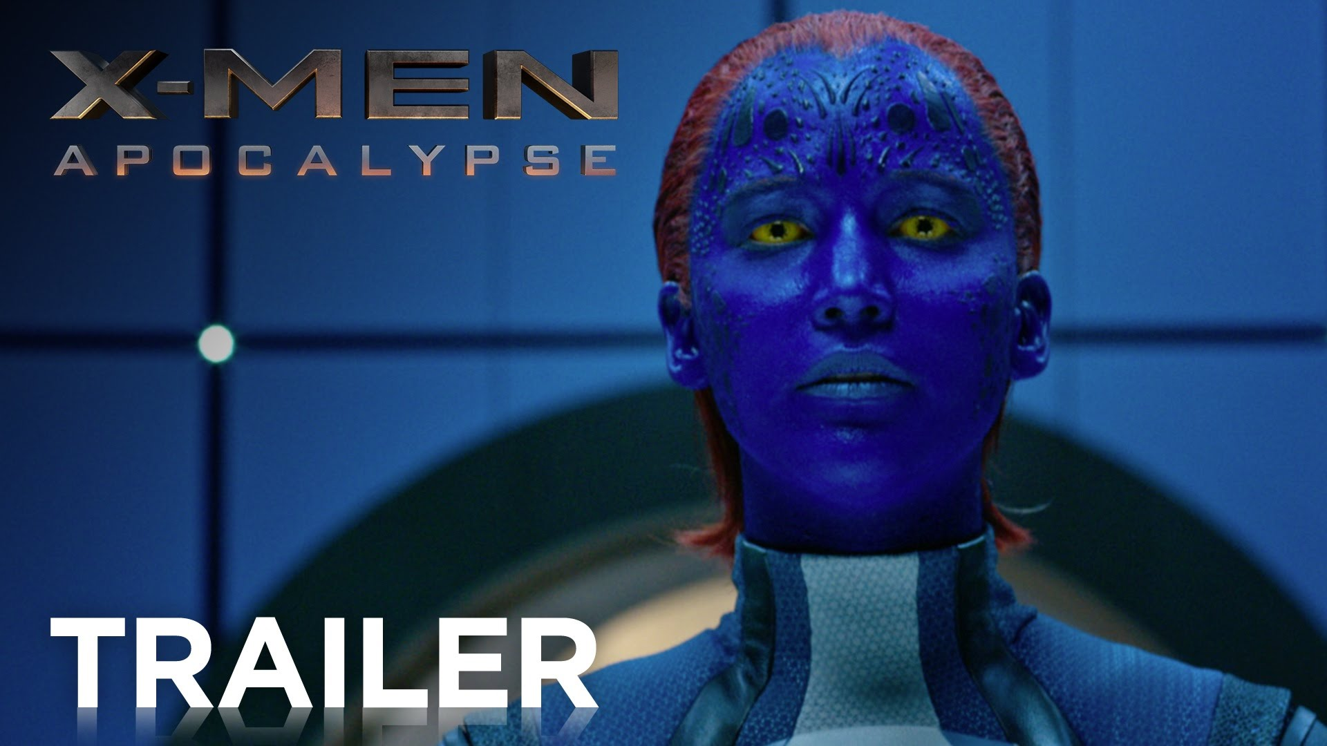 X-Men: Apocalypse | Official HD Trailer #2