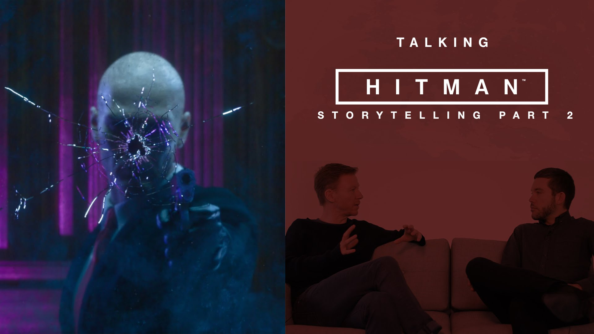 Talking HITMAN: Storytelling, Part Two