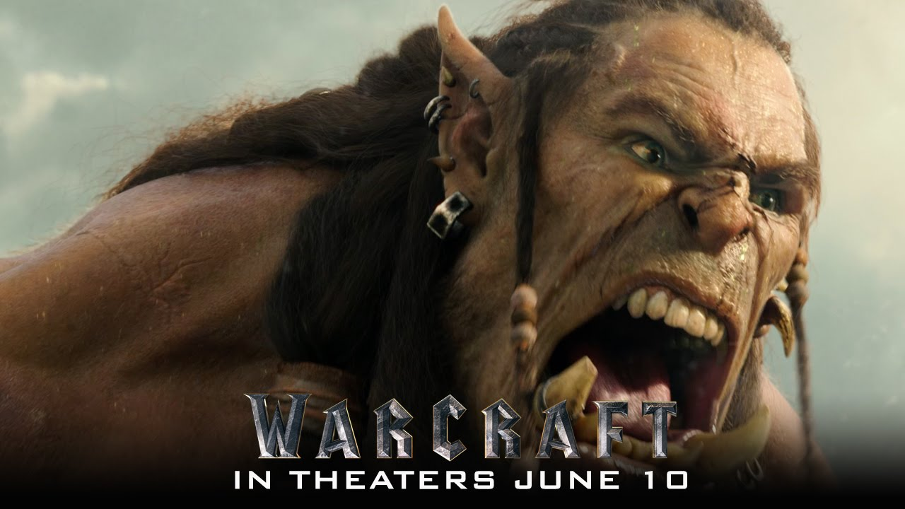 Warcraft - In Theaters June 10 (TV Spot 2)