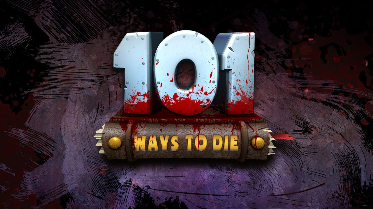 101 Ways To Die Launch Trailer