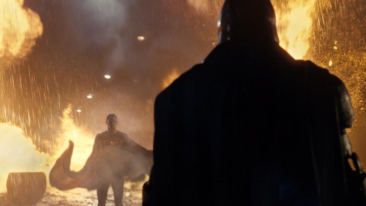 Batman v Superman: Dawn of Justice - TV Spot 10