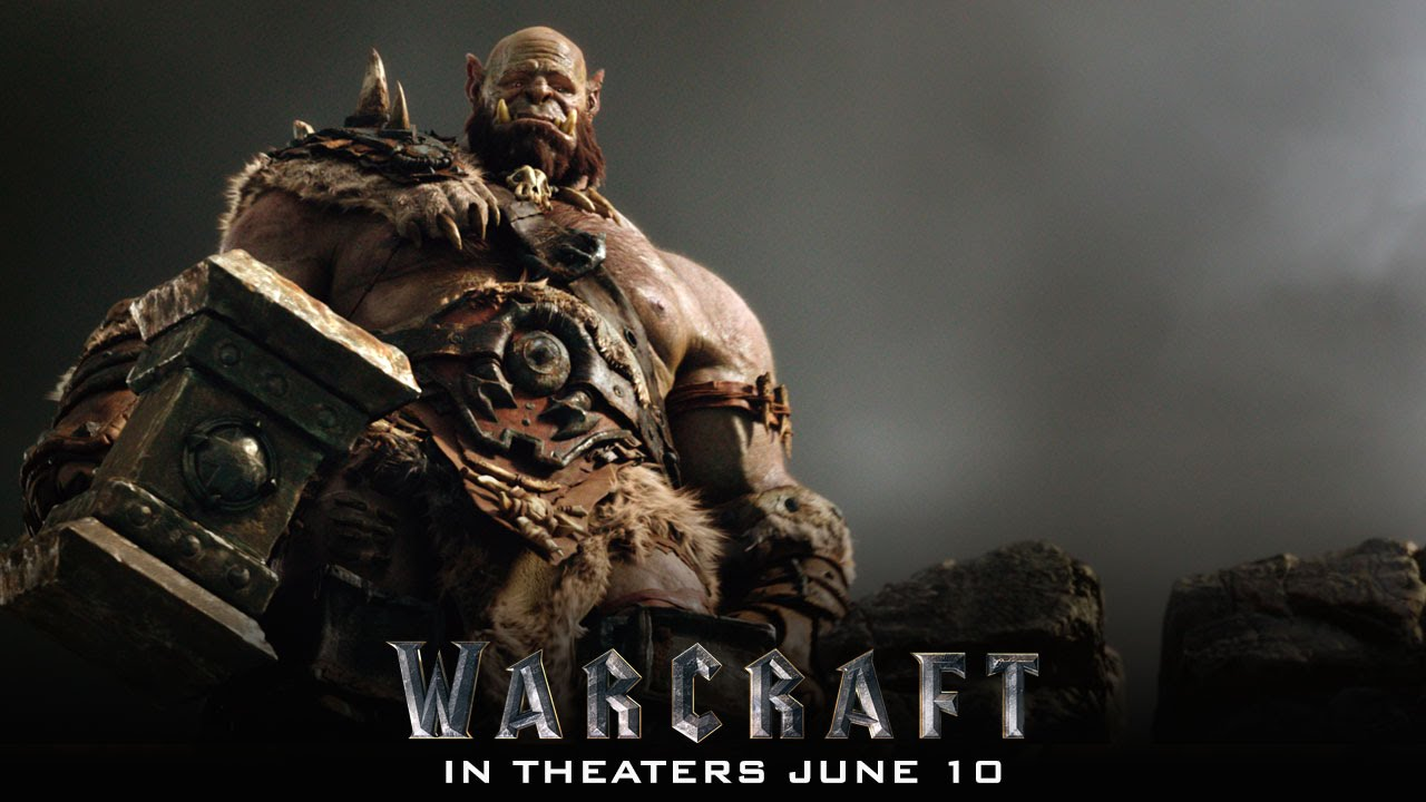 Warcraft - In Theaters June 10 (TV Spot 4)