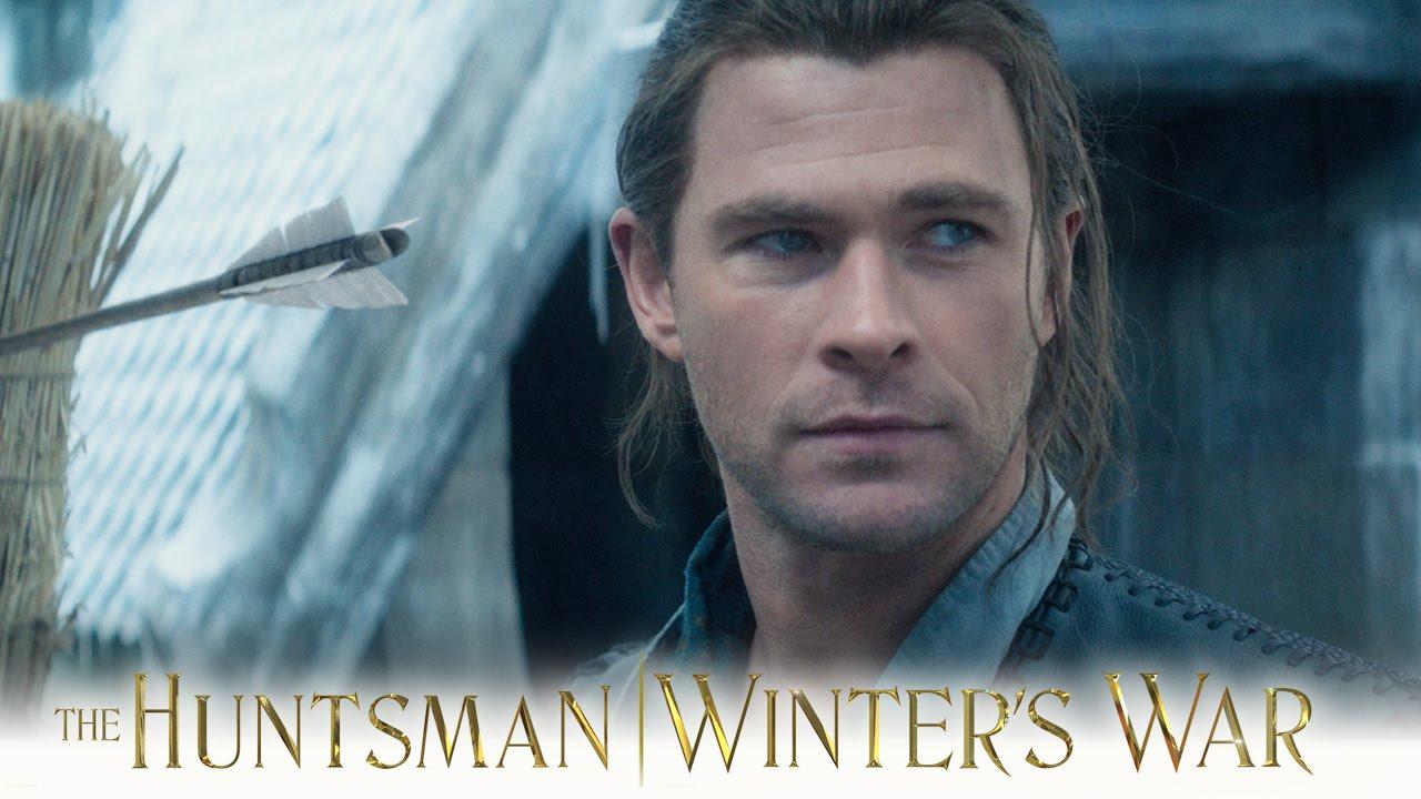 The Huntsman: Winter's War - Trailer 3