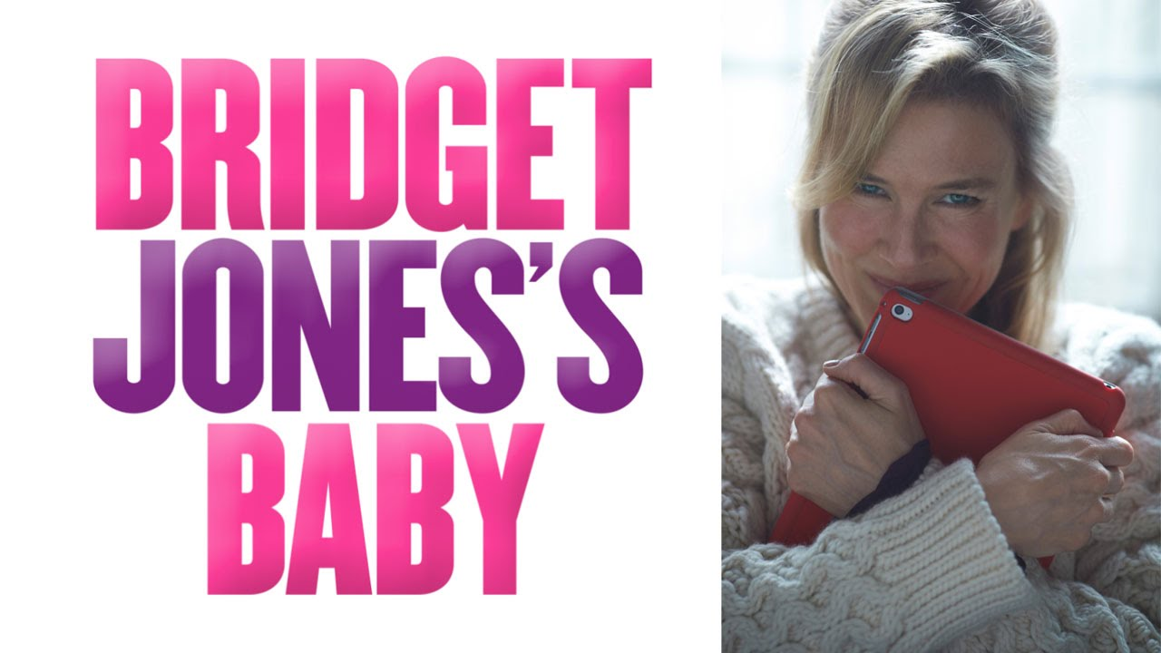 Bridget Jones's Baby - International Trailer