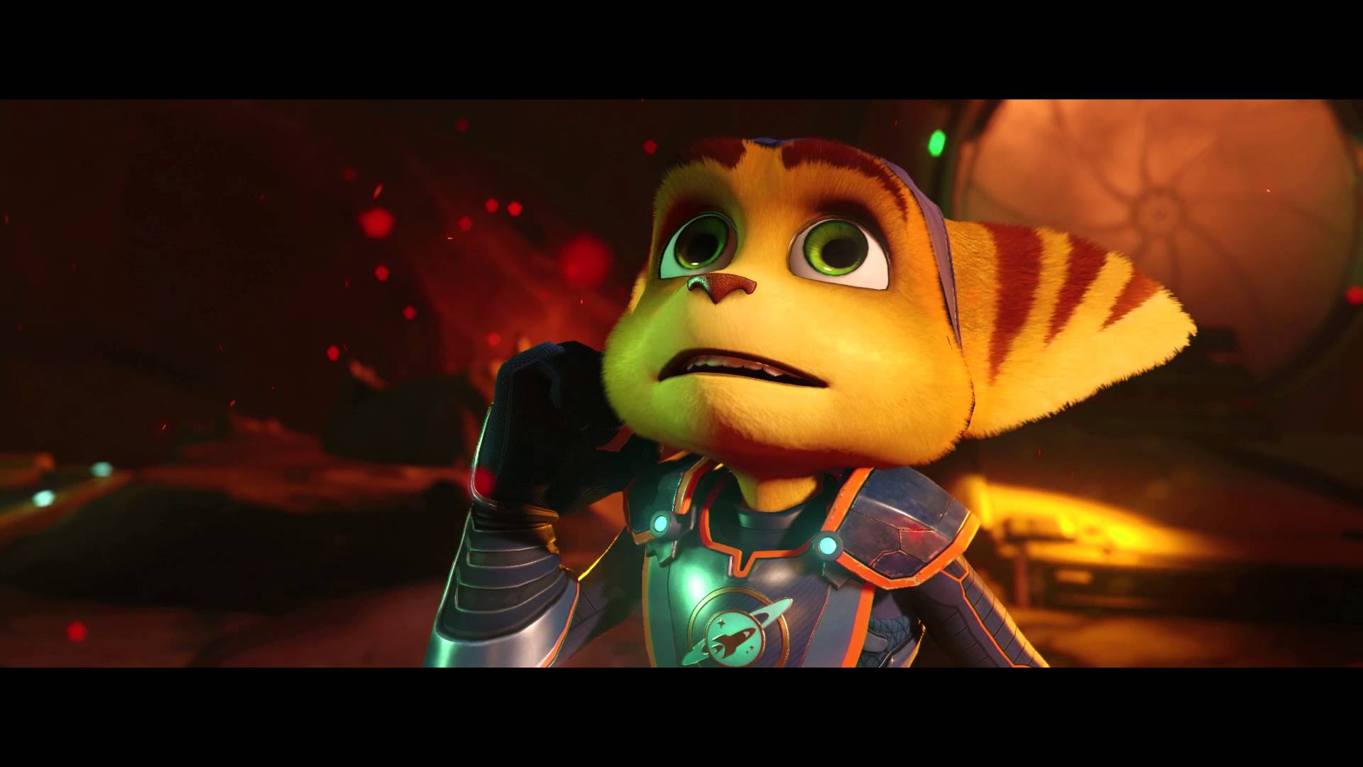 Ratchet & Clank | Captain Qwark Story Trailer