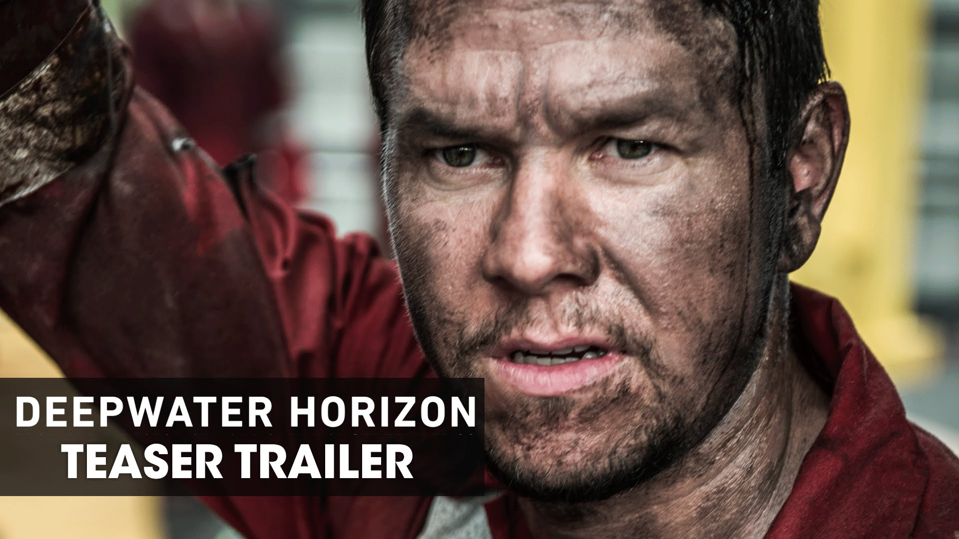 Deepwater Horizon (2016) – Official Movie Teaser Trailer