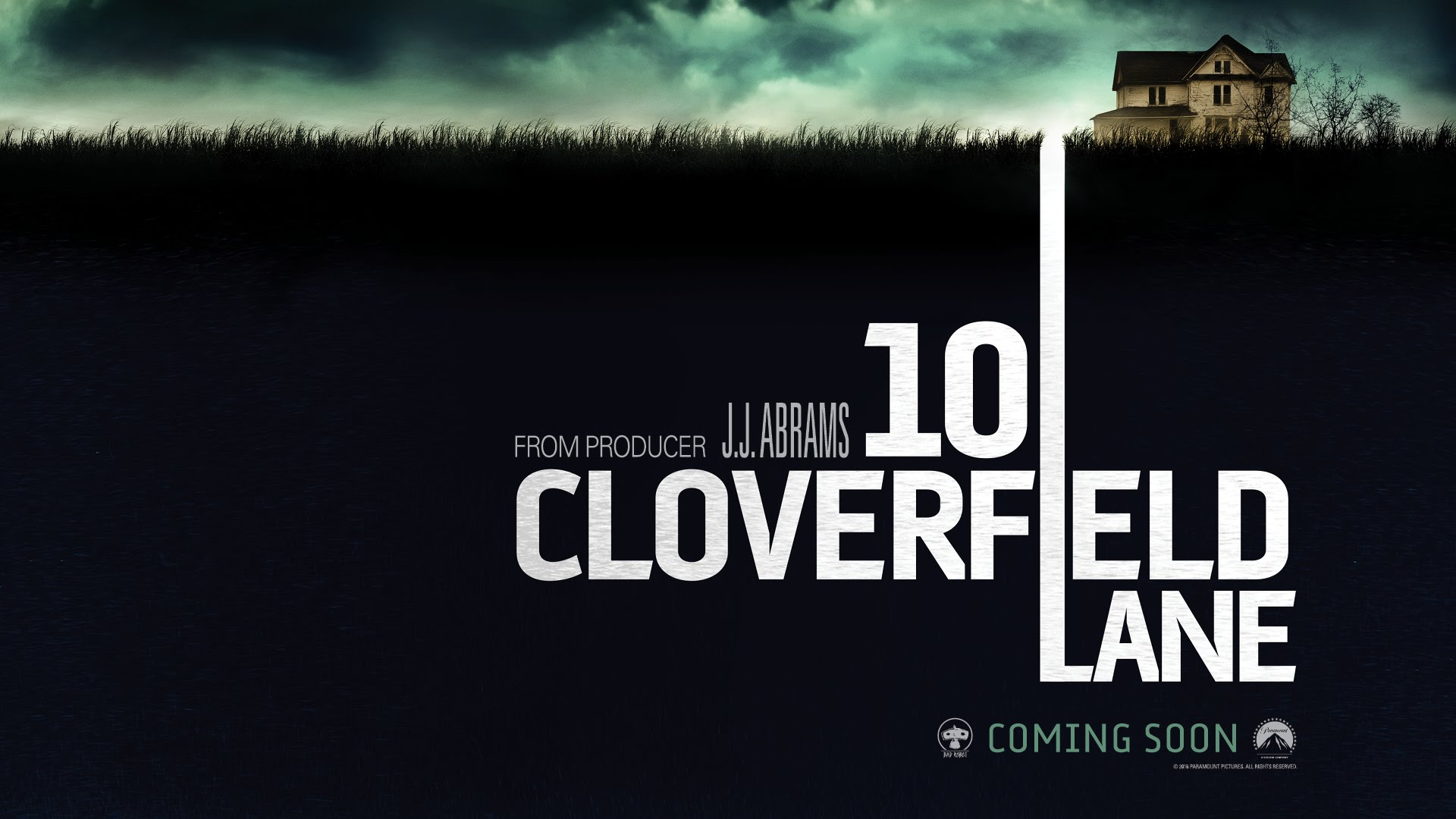 10 Cloverfield Lane | Trailer #2
