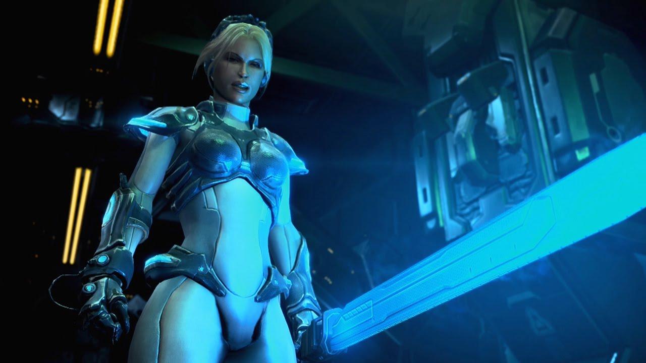 StarCraft II: Nova Covert Ops - Betrayal