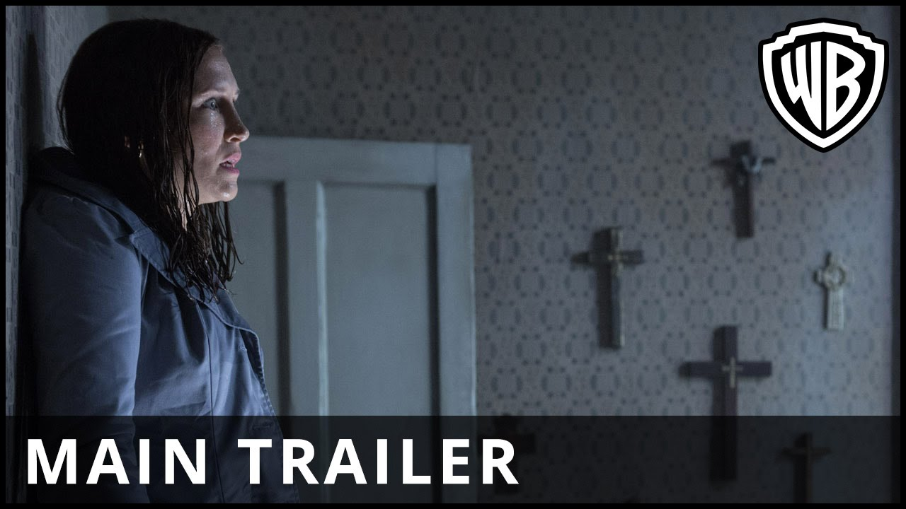 The Conjuring 2 – Main Trailer