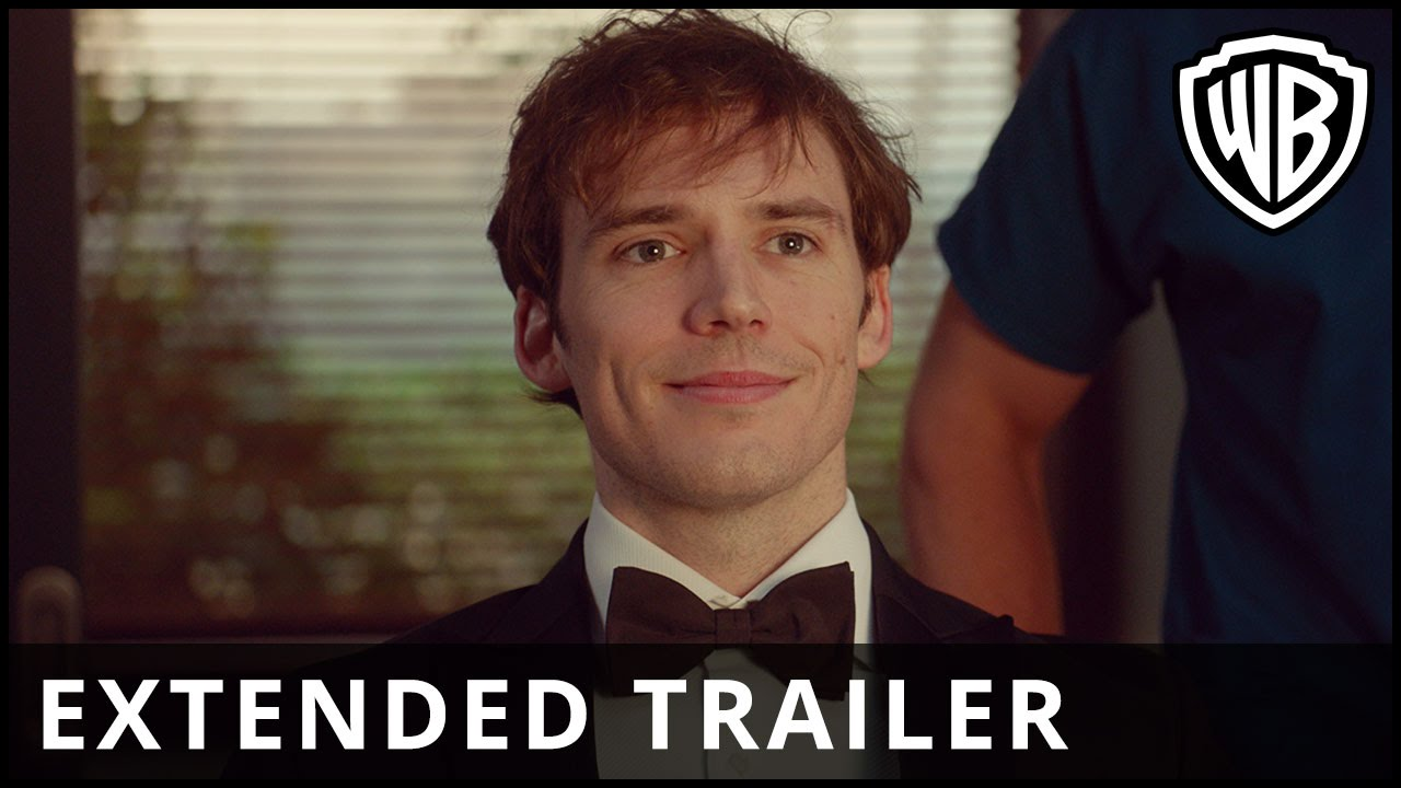 Me Before You – Extended Trailer