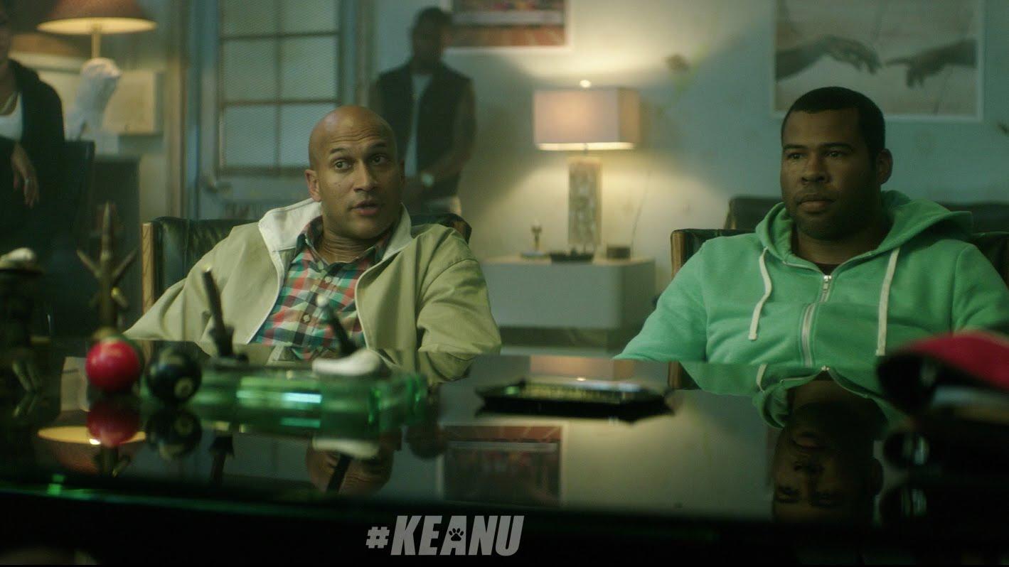 Keanu - TV Spot 1