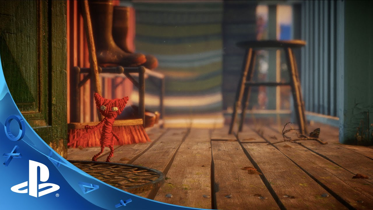 Unravel - Free Trial Trailer