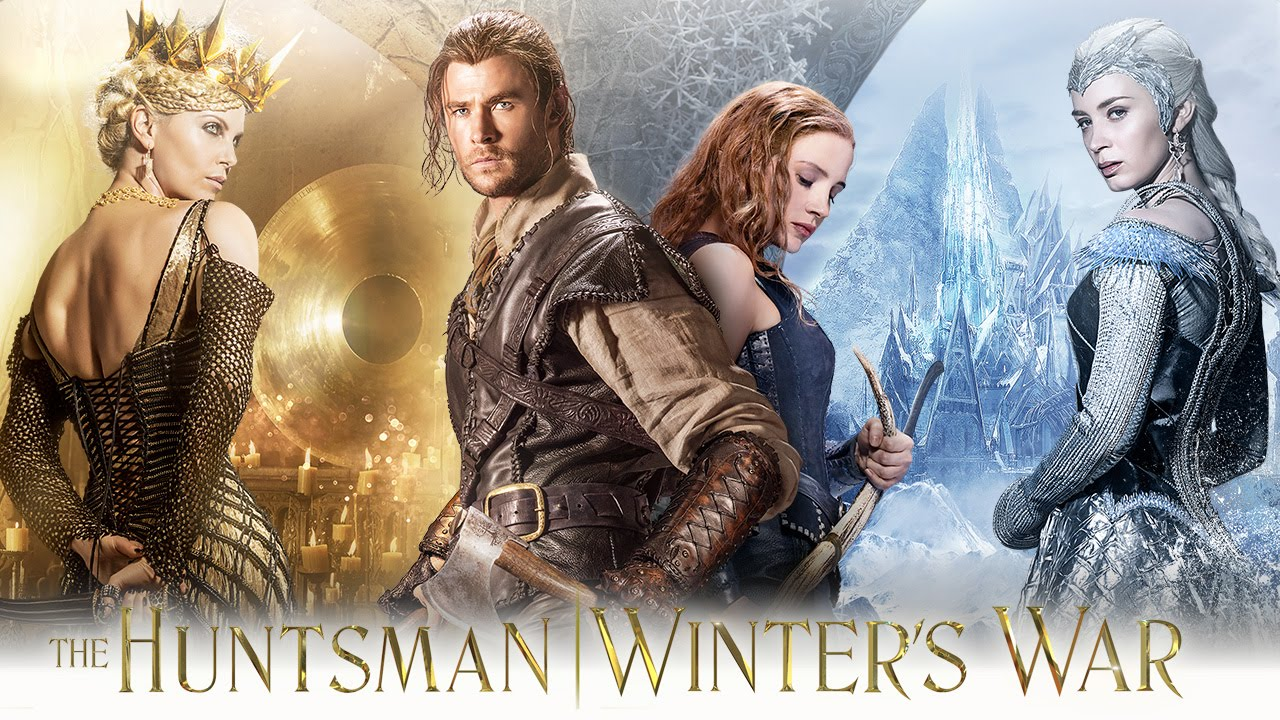 "The Huntsman: Winter's War - Featurette: ""A Look Inside"""